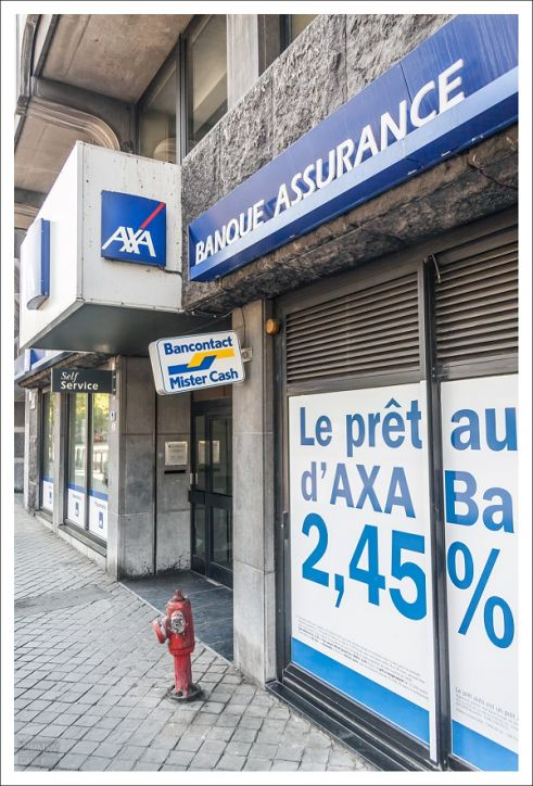 credit immobilier banque
