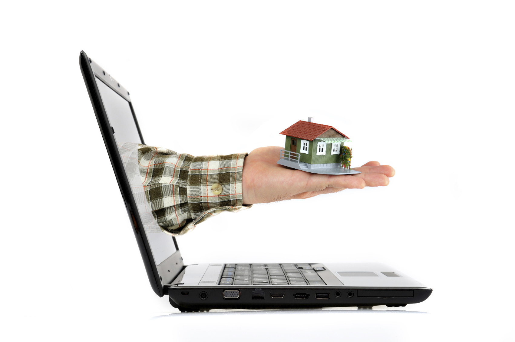 immobilier internet